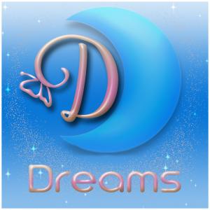Logo ___Dreams___ 512x512