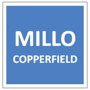 Logo Millo Copperfield
