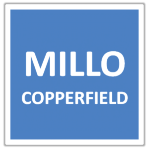 Logo Millo Copperfield