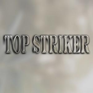 TOP STRIKER LOGO SQUARE 2019